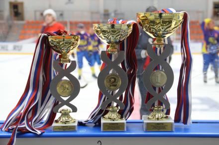 В Красногорске разыгран турнир на призы ко Дню города