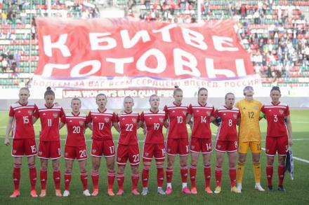 Готовимся к Азербайджану и Черногории!