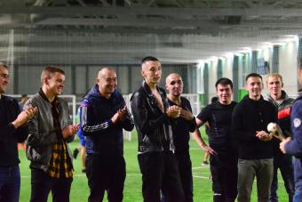 Итоги Высшей Лиги