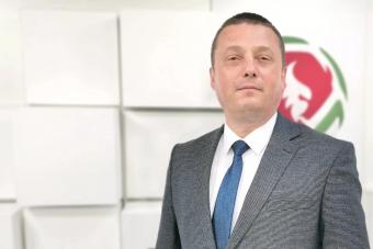 Поздравляем Сергея Хоменко с юбилеем!