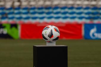 Расписание и трансляции 18-го тура Дальневосточной Юношеской футбольной лиги