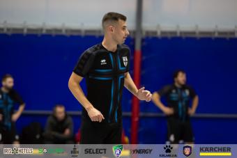 MBZ — лідер, результативна «Парма» — огляд матчів 2-го туру R-Cup Futsal