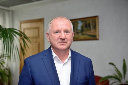 Константину Ивановичу Путило - 60 лет!