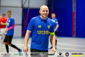 «Сухі» матчі Binotel та MBZ, перша перемога Hare Krishna й бойова нічия ДКС України й «левів»