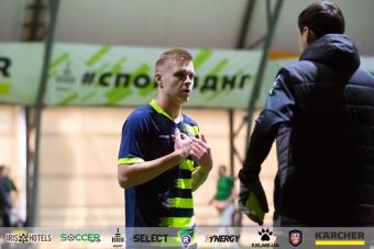 PERUN vs «травневі кривдники», «класичне» Борщагівське дербі, трилогія FC Bilux та FC Rabona