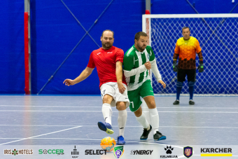 Анонс 3-го туру R-Cup Futsal