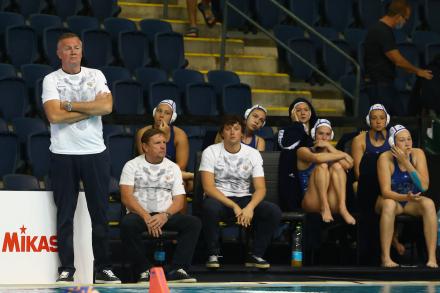 FINA World Womens Junior Waterpolo Championships U20 2021