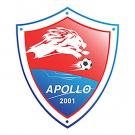 Apollo 2001