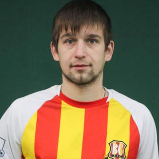 Фото игрока