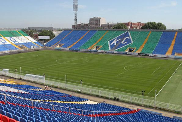 Фото стадиона