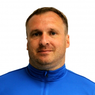 Фото представителя команды