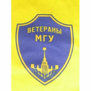 Ветераны МГУ