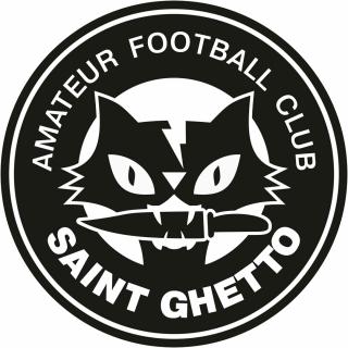Saint Ghetto