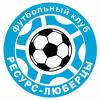 ФК Ресурс-Люберцы (Моск.обл)