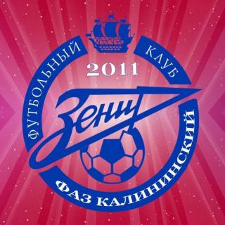 Зенит-Калининский 2011