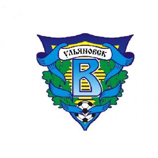 Волга СШОР-2 2007