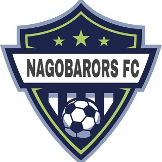Nagobarors