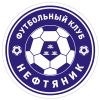 Нефтяник г. Новокуйбышевск (2011)