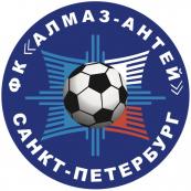 ФК Алмаз-Антей 2009