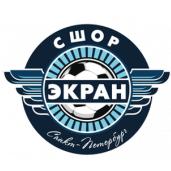 СШОР Экран 2009