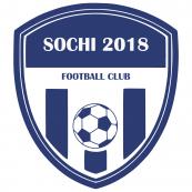 ФК СОЧИ 2018 2013 г. Сочи