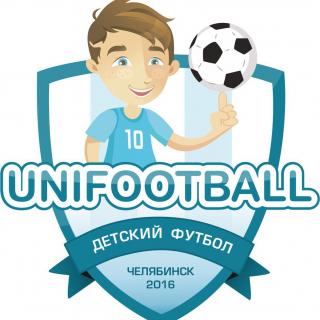 Unifootball г.Челябинск 2012г.р