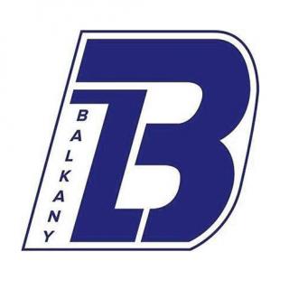 Балканы-2 (Заря)