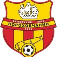 СШN2 ФК Пороховчанин 2009(2)