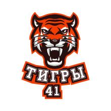 Тигры 41
