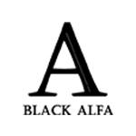 BLACK ALFA