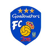 GOALBUSTERS FC