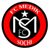 ФК Медик 2012 г. Сочи