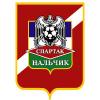 Спартак-Нальчик-2 2005 г. Нальчик