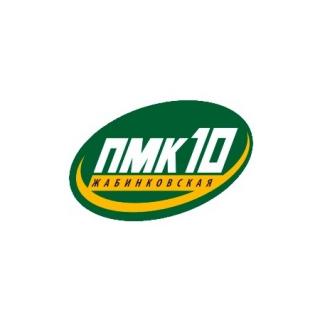 ПМК-10 (Жабинка)