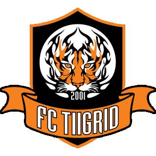 FC Tiigrid (Estonia)