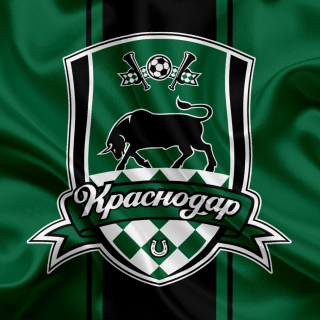 ФК Краснодар 2010