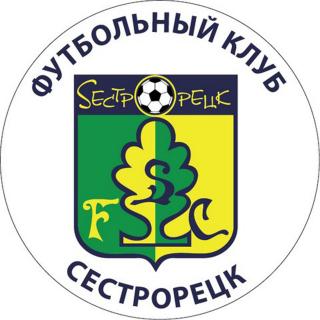 ФК Сестрорецк 2010