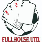 FULL HOUSE UTD