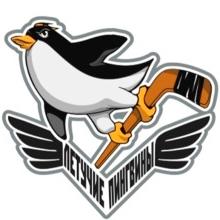 Летучие Пингвины