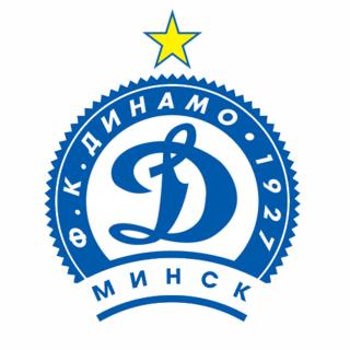 Динамо Минск -2012