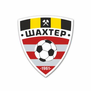 Шахтер Солигорск -2