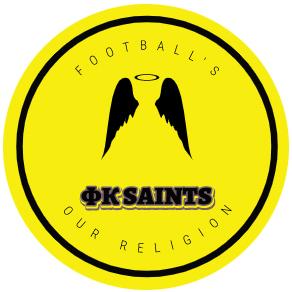 ФК Saints (Святошино-Чайка)