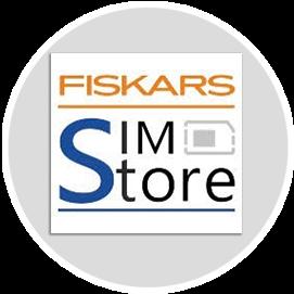 SimStore-Fiskars