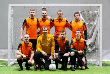 Фото команди