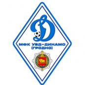 УВД-Динамо-Юни  (U-19) (Гродно)