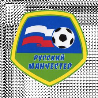 Русский Манчестер 07-08