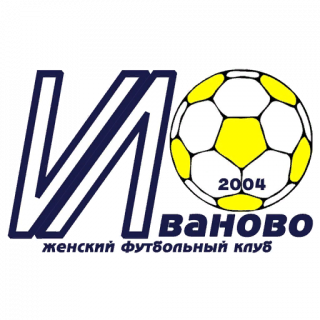 ЖФК Иваново 07-08