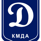 ДИНАМО-КМДА