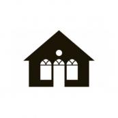 Железный дом