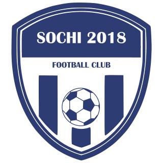 ФК Сочи 2018 2012 г. Сочи